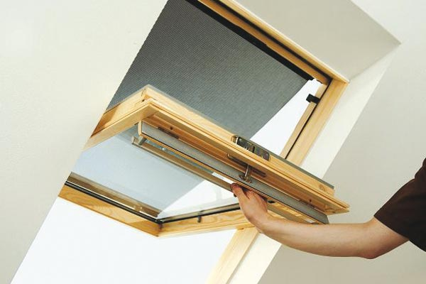 Anti-heat blind installation guide 3